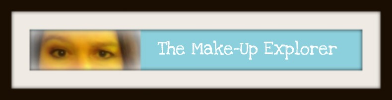 The Make-up Explorer