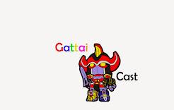 Informações do GattaiCast