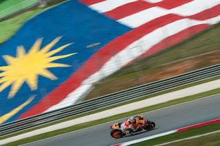Kabut Asap Ancam Gelaran MotoGP Malaysia 2015 Batal