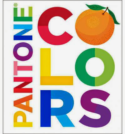 V. I. BOOKCLUB: Learning Colours (Pantone: Colours Book) | Pantone Colours | toddlers mamas vib