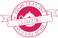 The High Tea Cast logo