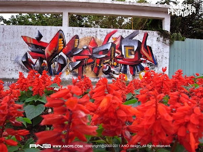 graffiti art, graffiti alphabet, graffiti lettes