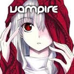 Female Supernatural Vampire anime