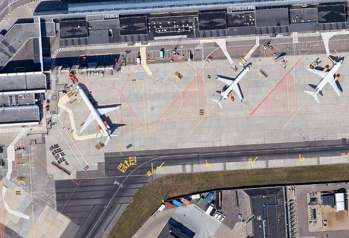 Αεροδρόμιο Κοπεγχάγης «Κάστρουπ»