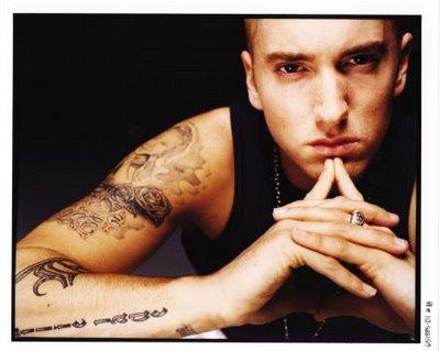 Jax Teller Charlie Hunnam Sons of Anarchy Eminem Marshall Mathers