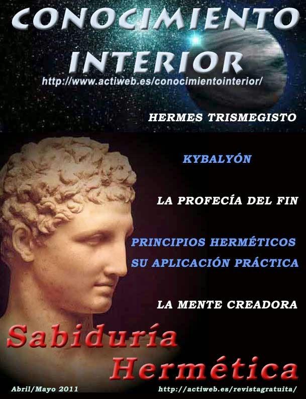 SABIDURÍA HERMÉTICA