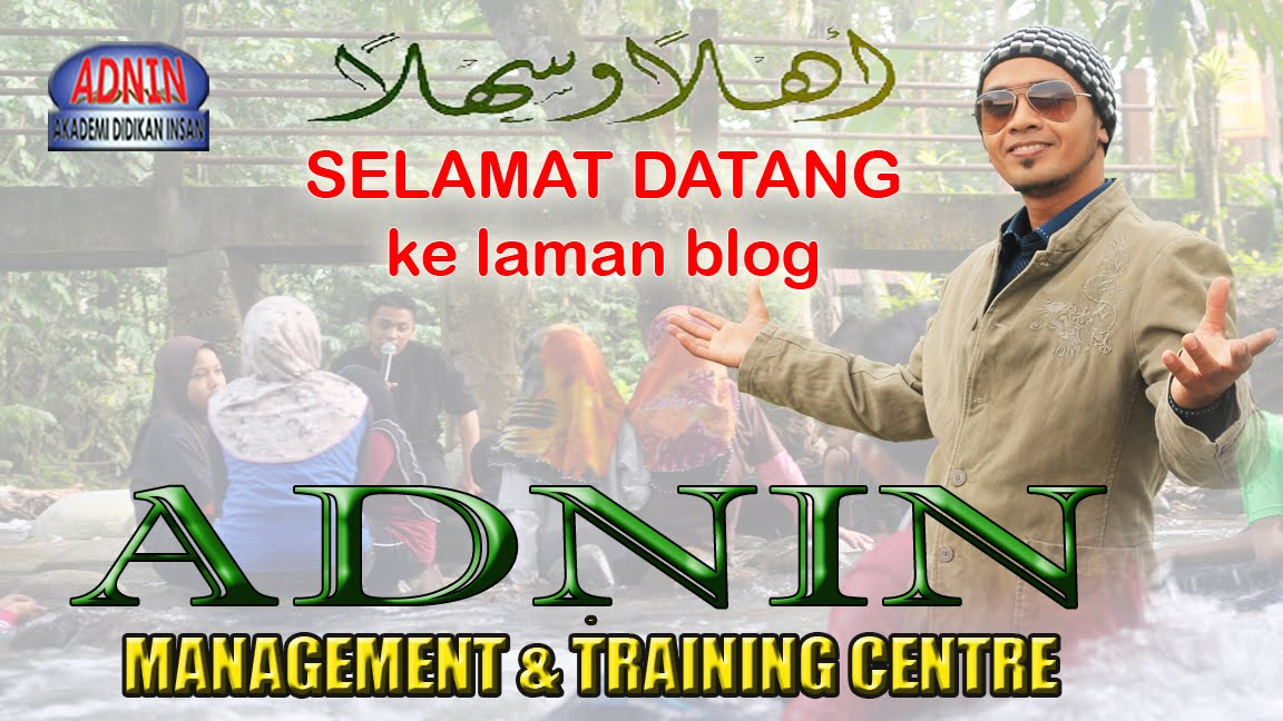 ADNIN MANAGEMENT and TRAINING CENTRE
