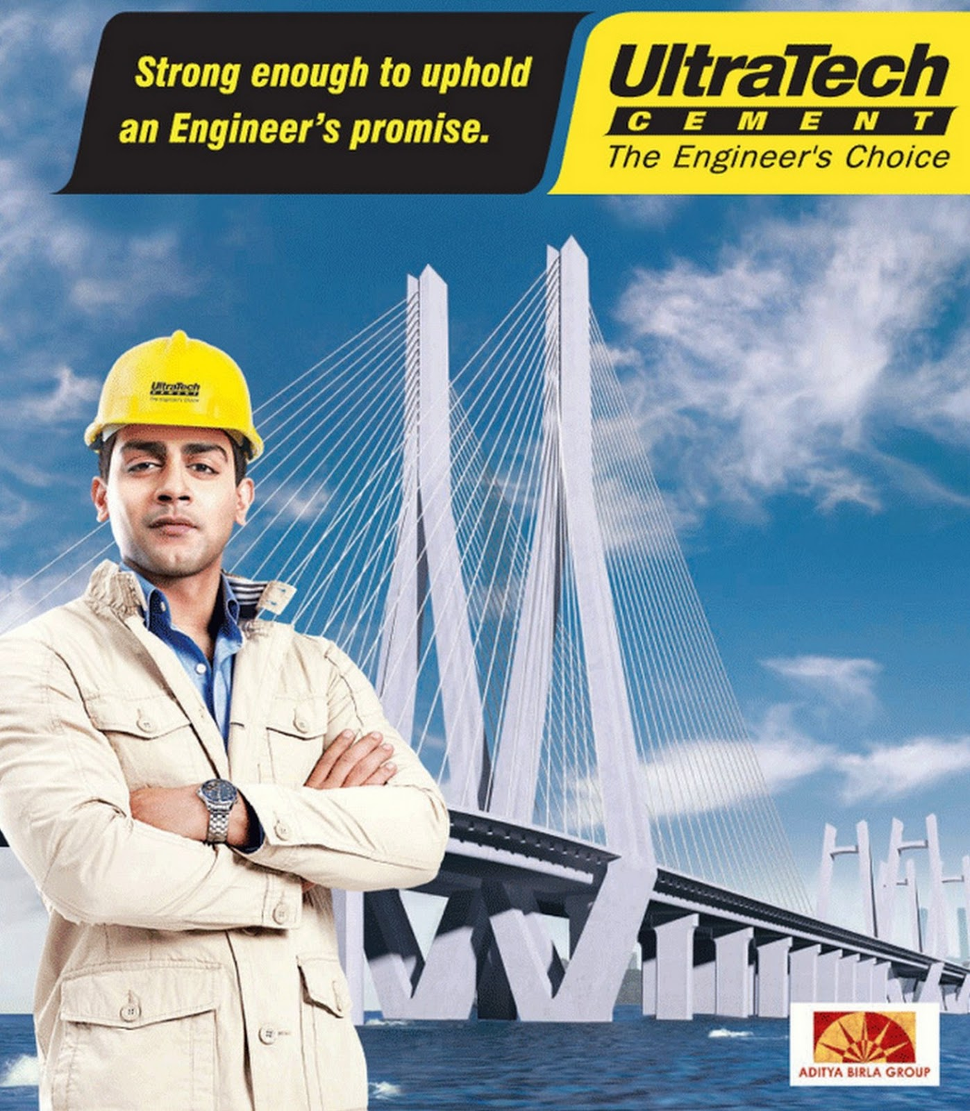 ultra tech cement job recruitment for civil engineers in