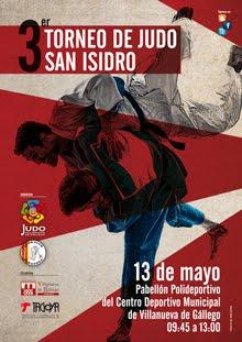 3er Torneo San Isidro INSCRIPCIONES