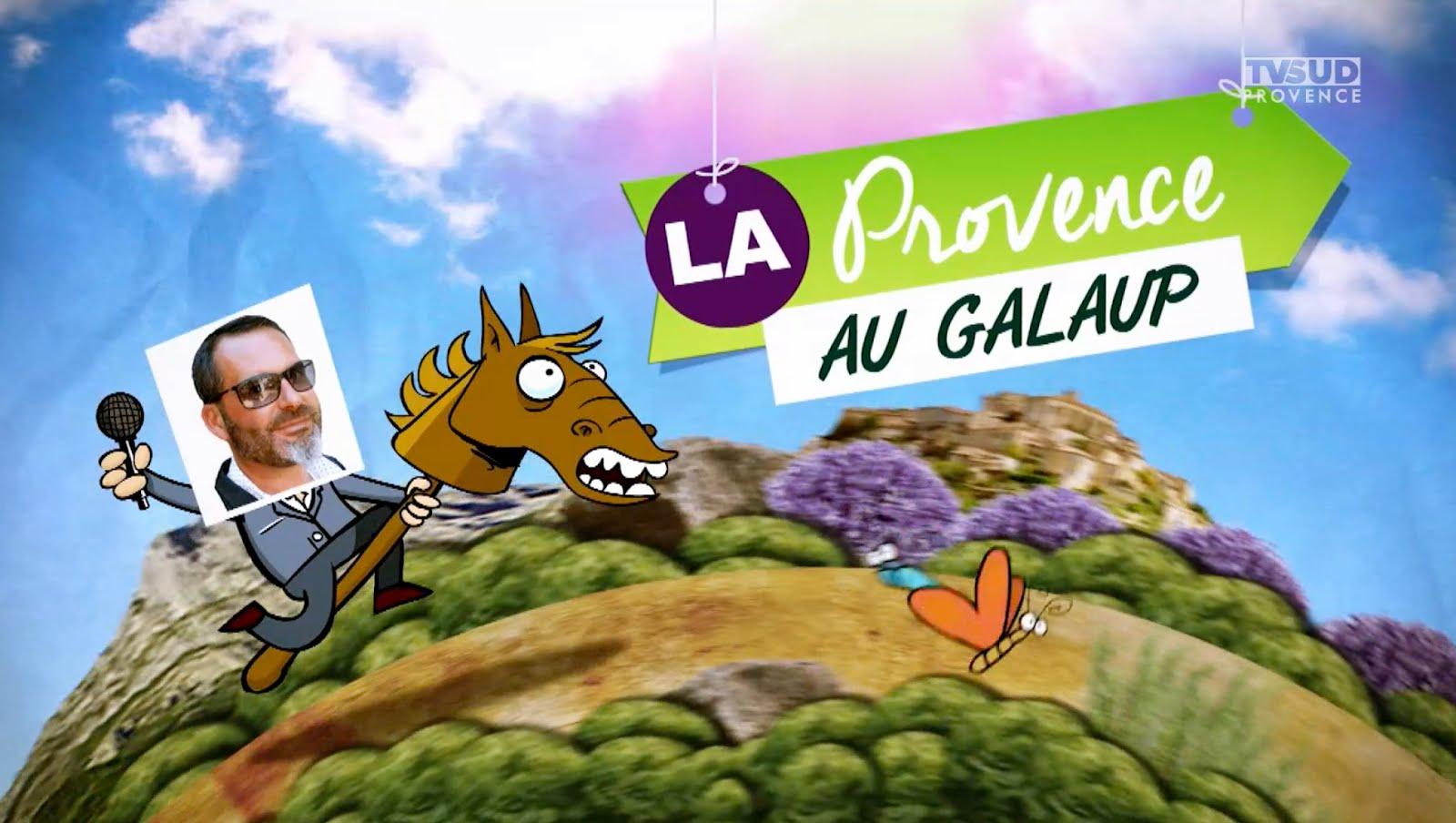 Soirée animée par Sébastien Galaup