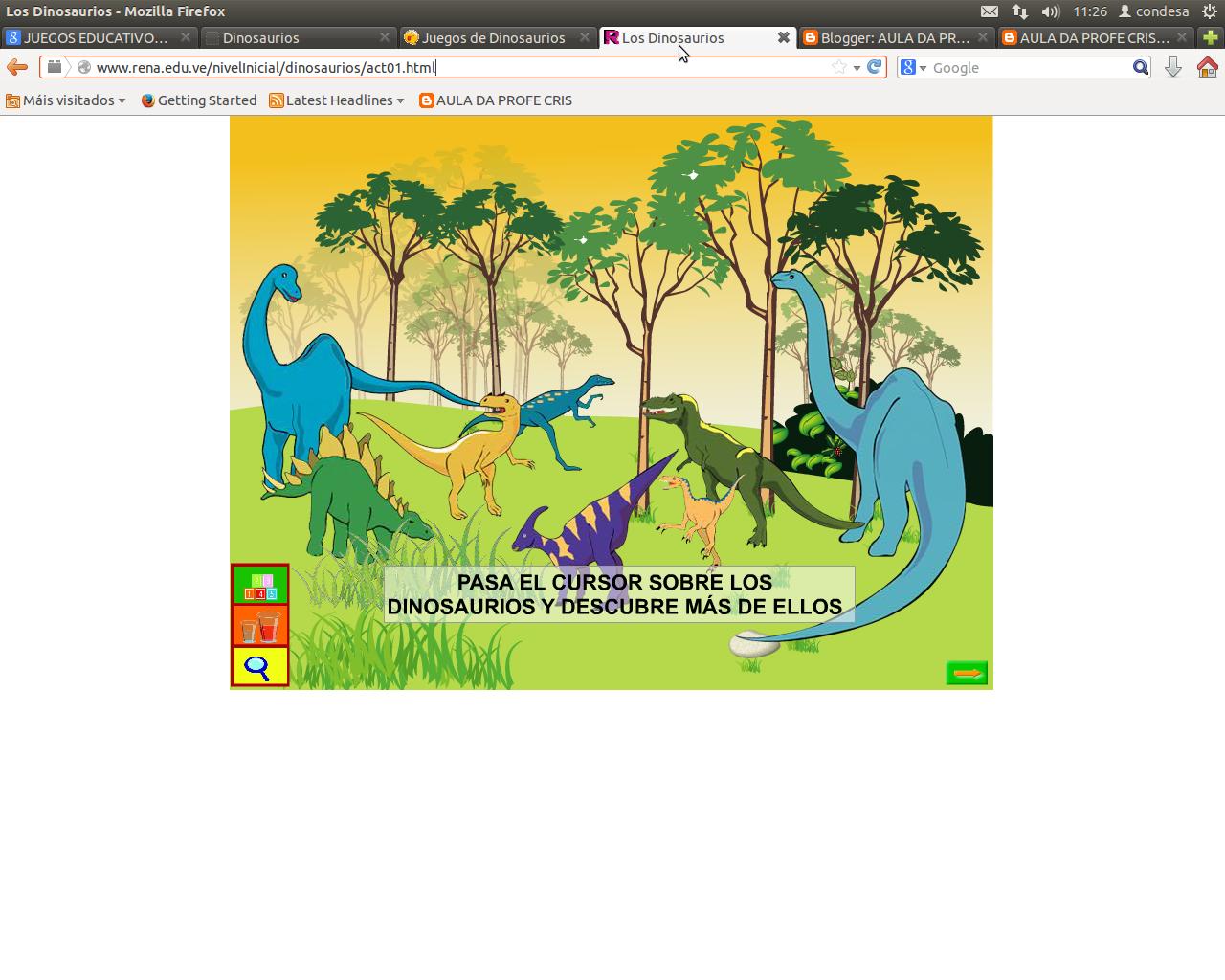 http://www.rena.edu.ve/nivelInicial/dinosaurios/act01.html