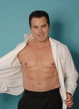 Christopher knight surreal life shirtless creative creation shoes
