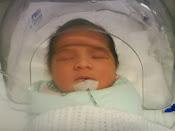 Ain Newborn