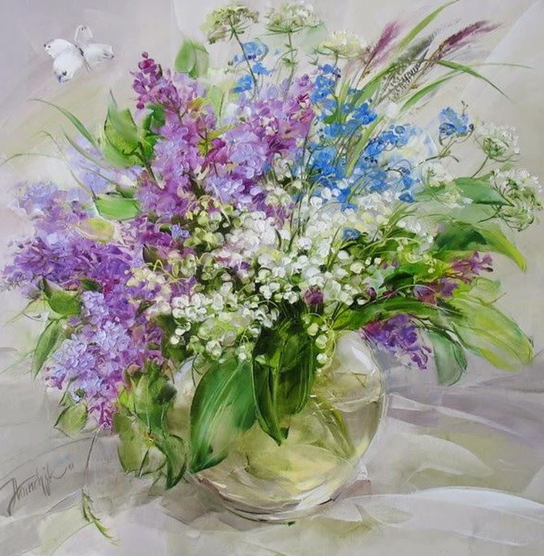 pinturas-artisticas-de-flores