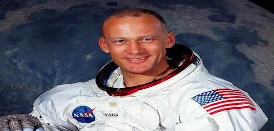 """Δήλωση """"βόμβα"""" από τον αστροναύτη Μ.Όλντριν: """"Έχω δει εξωγήινους"""""""