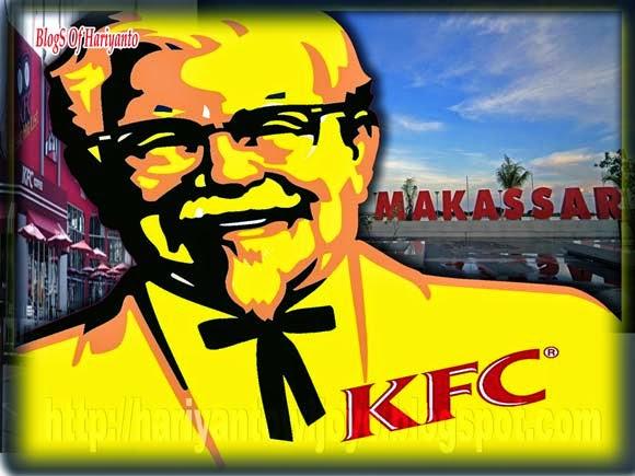 KFC Gayana Makassar