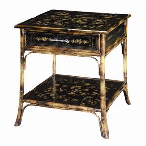 Bamboo End Tables3