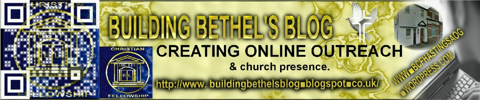 Building Church Outreach via the Internet