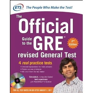 Amazon Best Sellers: Best GRE Test Guides