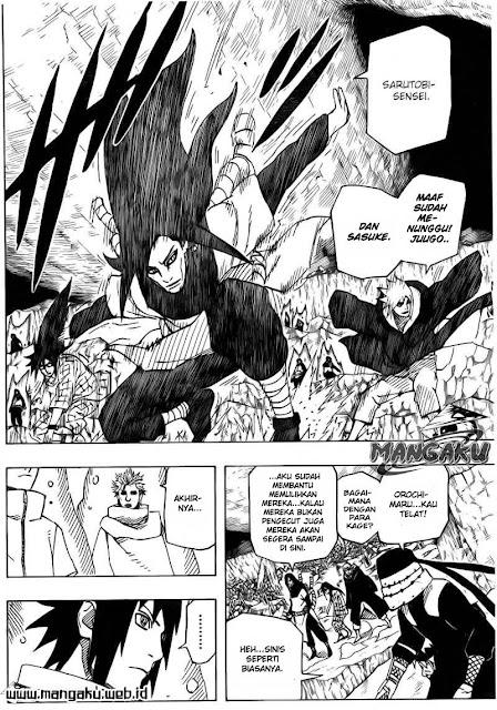Komik Naruto 647 Bahasa Indonesia halaman 6
