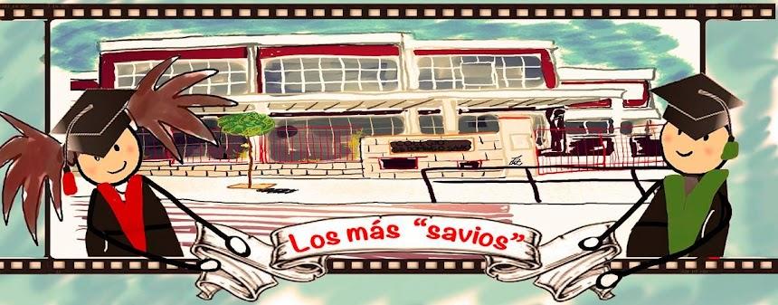 """Los más """"Savios"""""""