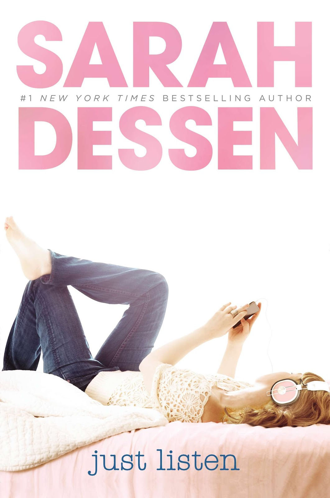 just listen by sarah dessen essay How would you describe the character annabel greene from just listen, by sarah dessen i'm doing a project on the book just listen by sarah dessen, and i need i'm doing an essay about annabel greene.