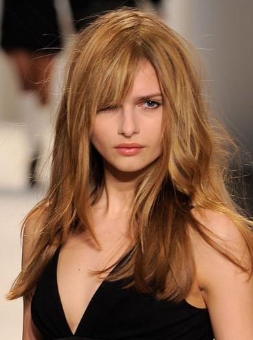 Women Hairstyles on Women Hairstyles 2012   2012 Hair Trends  Popular Hairstyles 2012