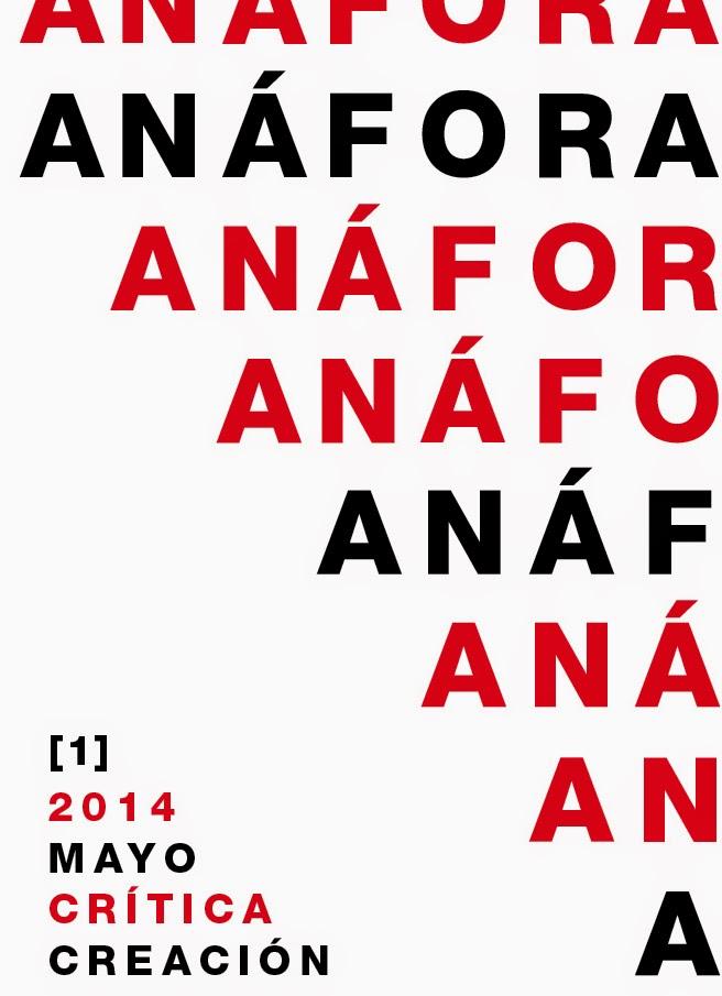 Revista Anáfora