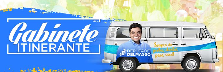 Blog do Deputado Delmasso