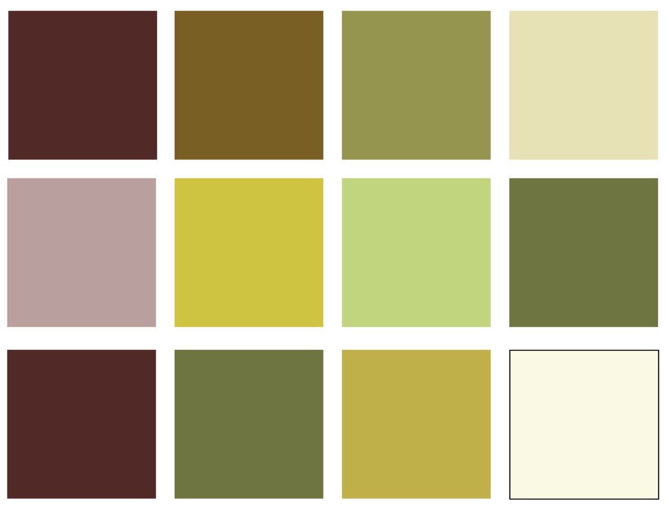 colors that match - Ideal.vistalist.co