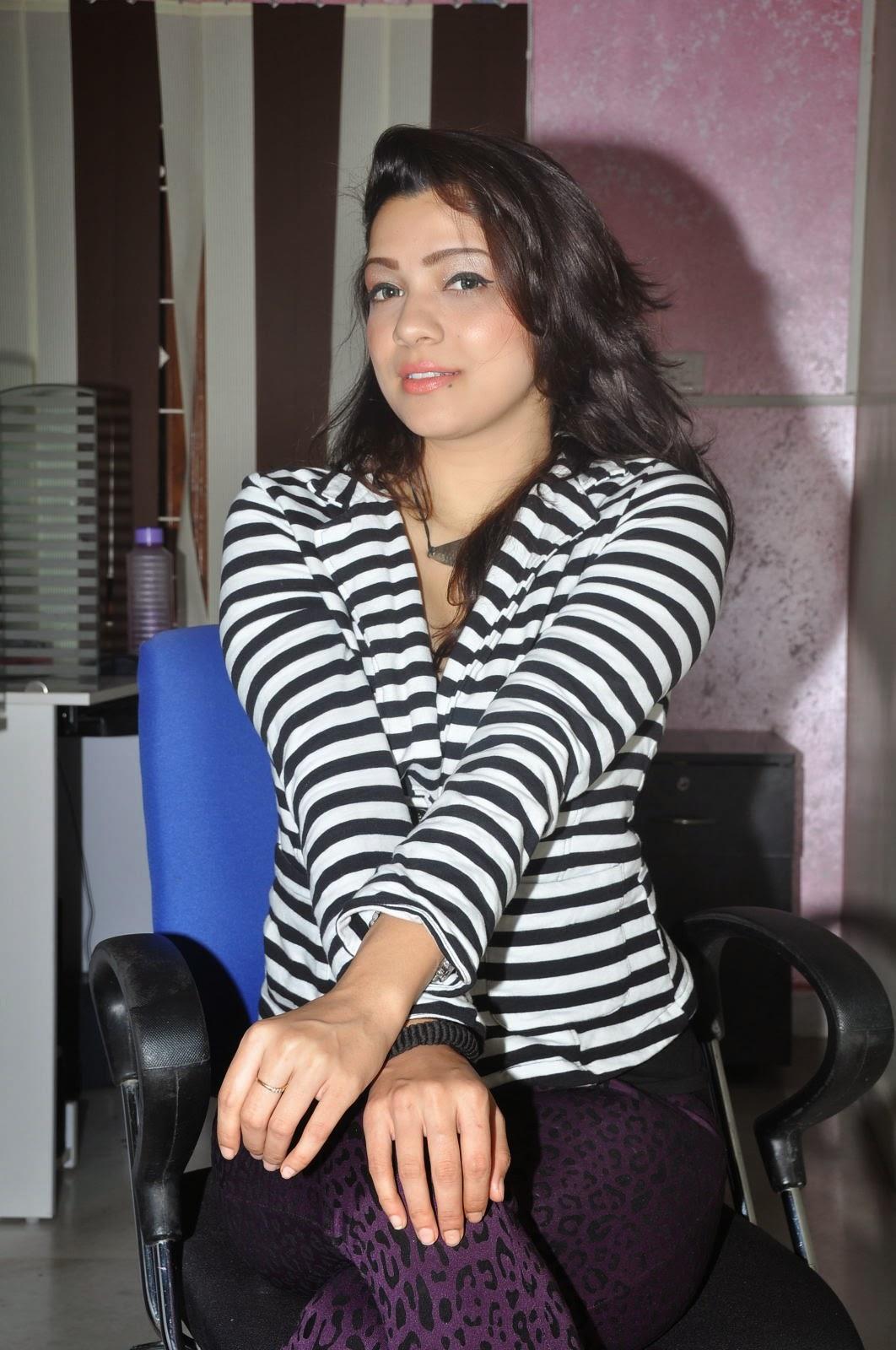 Actress Pari Nidhi Glam photos Gallery-HQ-Photo-2