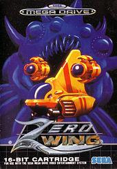 Va de Retro 4x13: Zero Wing