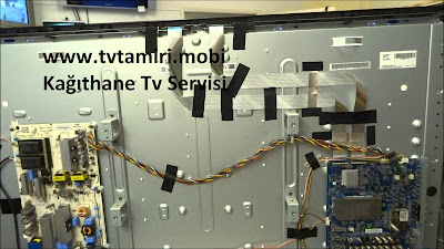 Kagithane Tv Servisi