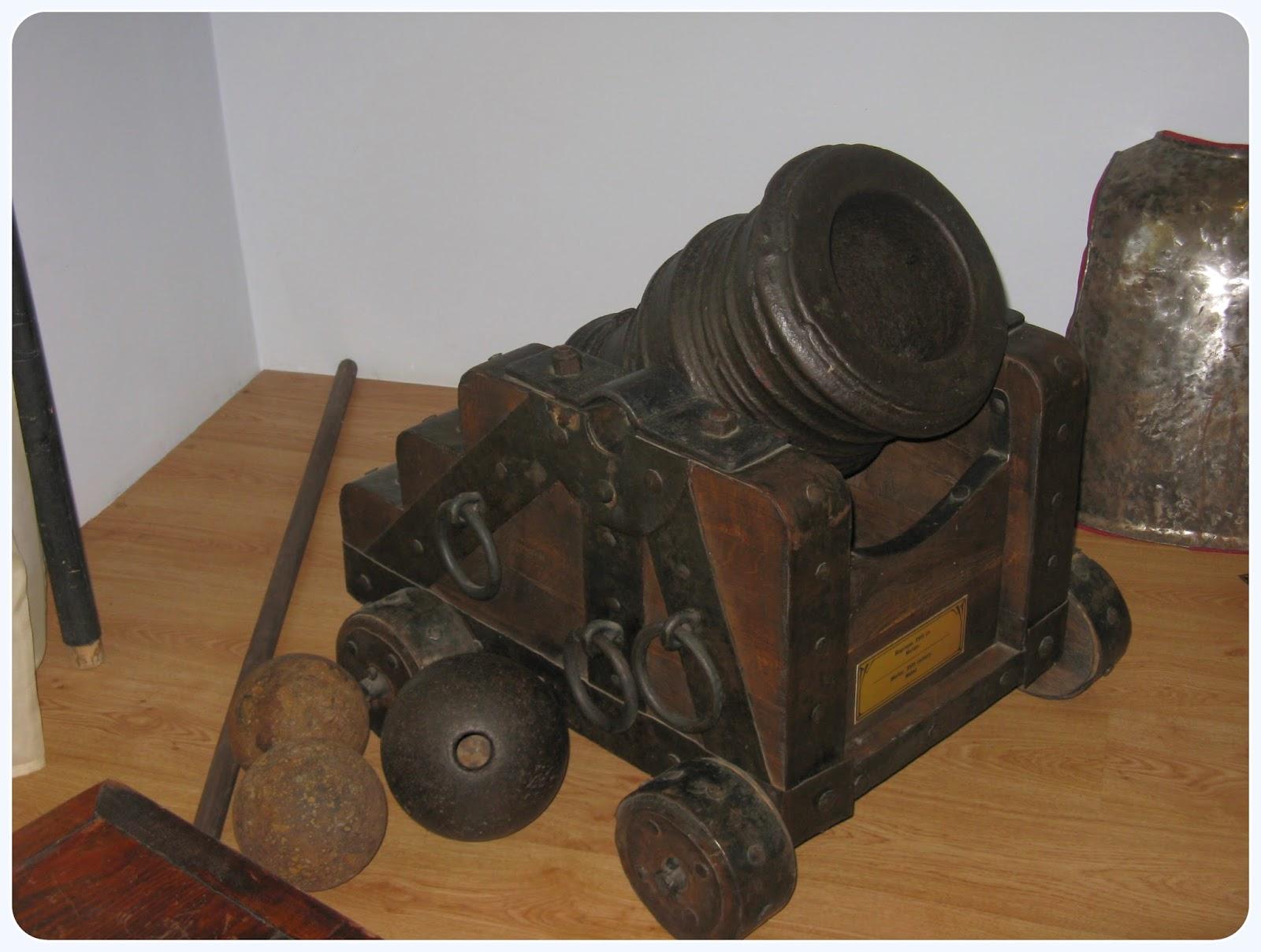 Музей  Полтавской  битвы