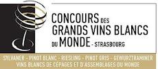 CONCOURS DES GRANS VINS BLANCS DU MONDE