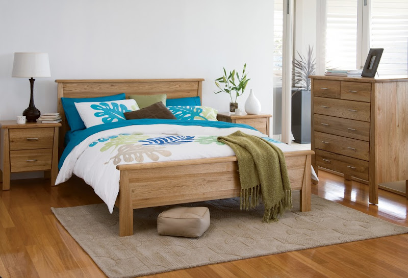 Pine Bedroom Furniture For Sale (4 Image)