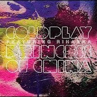 Download Coldplay - Princess of China