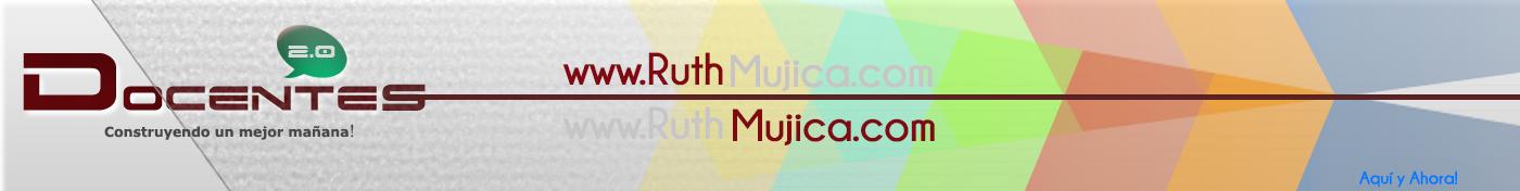 Ruth Mujica