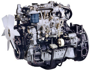 Isuzu 4J (4JA1, 4JB1, 4JB1T, 4JB1TC) Diesel Engine Service Manual