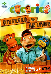 Baixar Filme Cocoricó – Diversão Ao ar Livre (Nacional) Online Gratis
