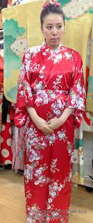 Japanese Kimono from Kimono House NY 212-505-0232 thekimonohouse.com