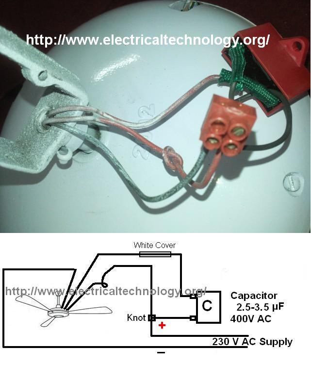 Ceiling Fans Wiring Diagram. Simple Way Light Switch Wiring Diagrams ...