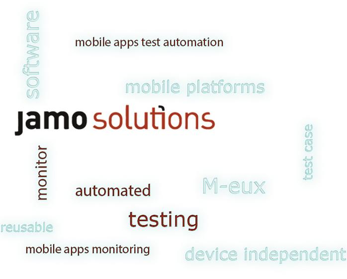 Automated testing of Android applications