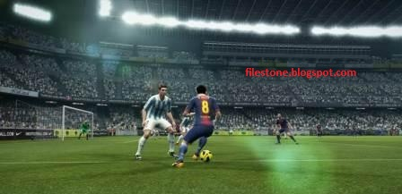 PESEdit 2013 Patch 5.0 FINAL THE NEW SEASON 2013/2014 FREE Download PC Game