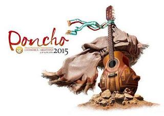 Fiesta Nacional del Poncho