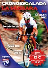 13 Octubre 2012: Vilaplana (Tarragona)
