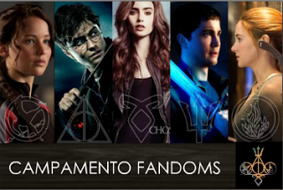 Campamento Fandoms 2015