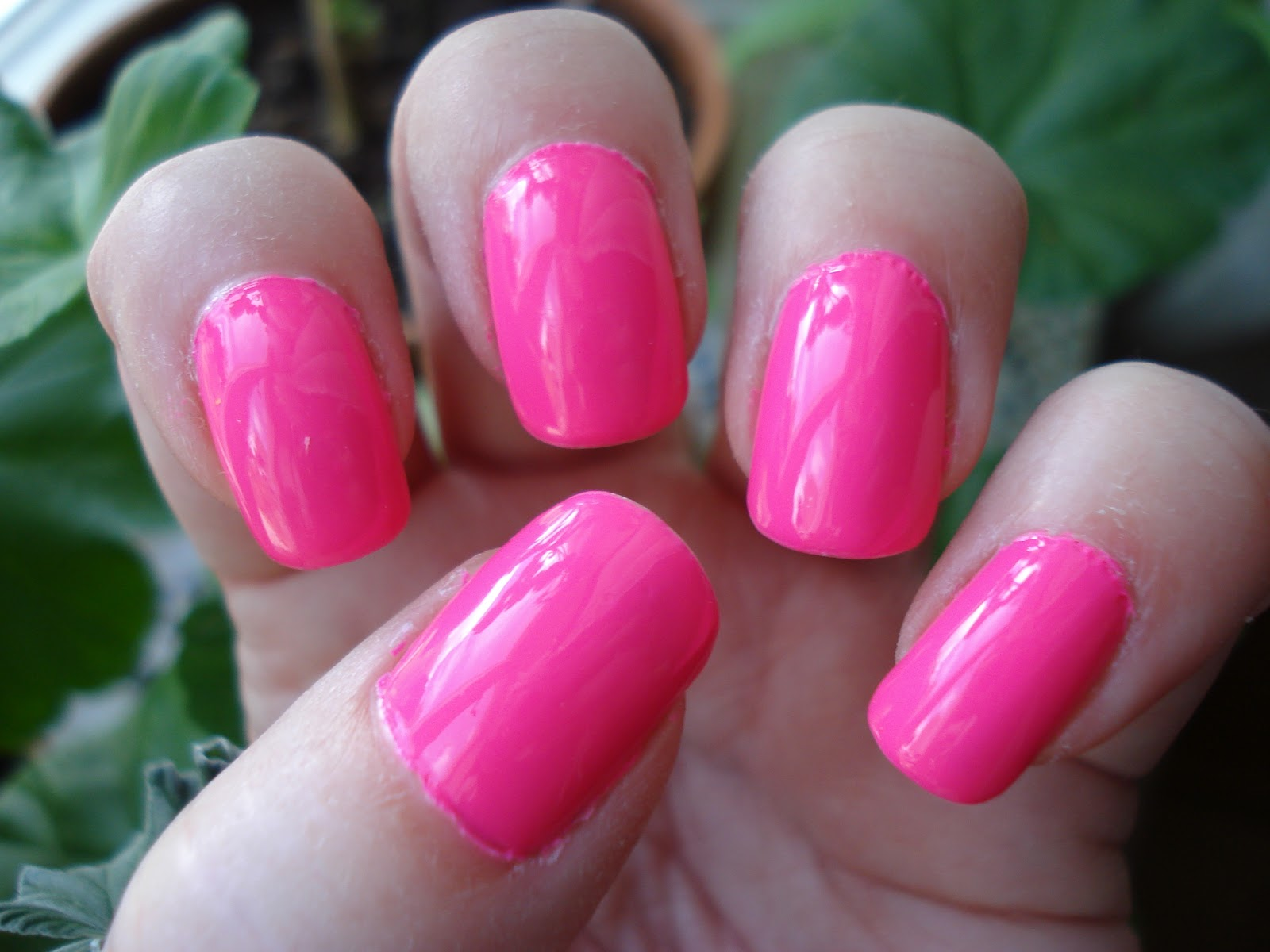 Little Miss Nailpolish: Orly Beach Cruiser - swatches and review