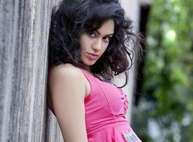 Tollywood Celebrities AdahSharma Latest Photos