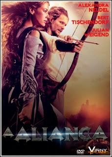 A Aliança – Dublado (2012)